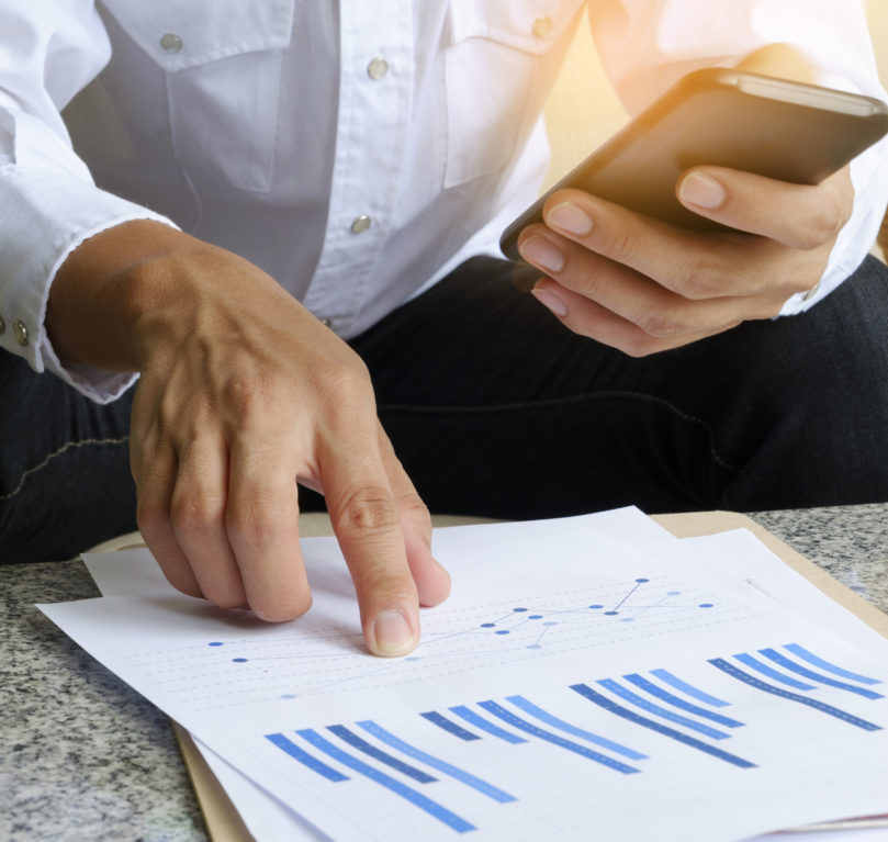 The Importance of Analytics in Recruitment - Talismatic Blog