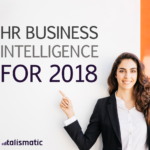 What does 2018 have in store for HR Business Intelligence?