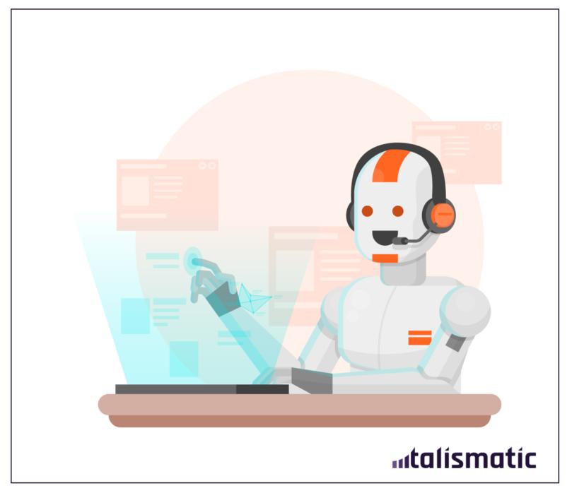 AI in HR analytics