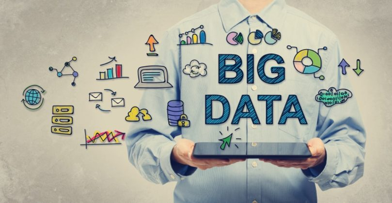 Recruiting with Big Data