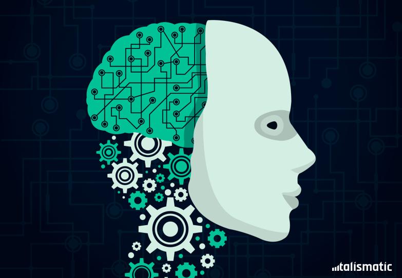 Recruitment artificial intelligence