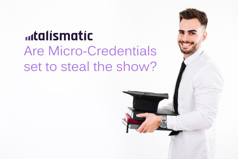 Microcredential courses