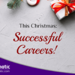 This Christmas, gift your students a successful career!